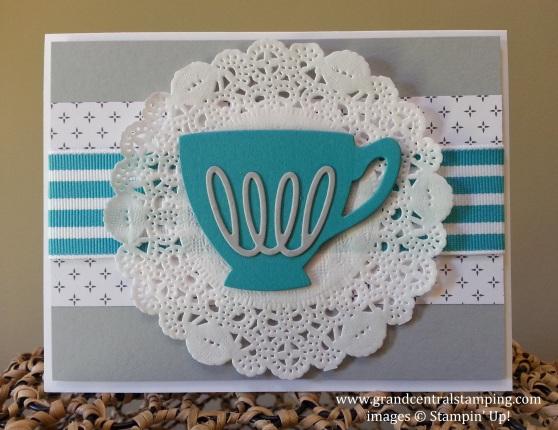 A Nice Cuppa - PPA294
